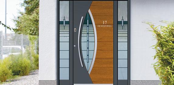 C est la meilleure fa on de choisir sa porte d entr e c - Isoler sa porte d entree ...