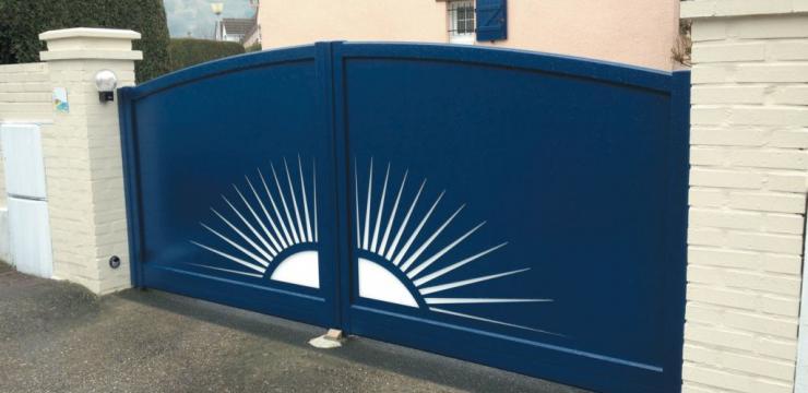 meilleure entreprise de vente et d installation portes et portails c 39 est la meilleure. Black Bedroom Furniture Sets. Home Design Ideas