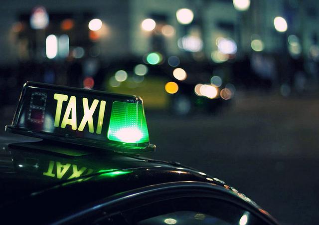 Lumignon Taxi